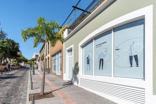 Commercial Areas - Imperatriz