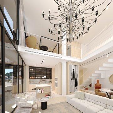 Savoy Residence | Insular