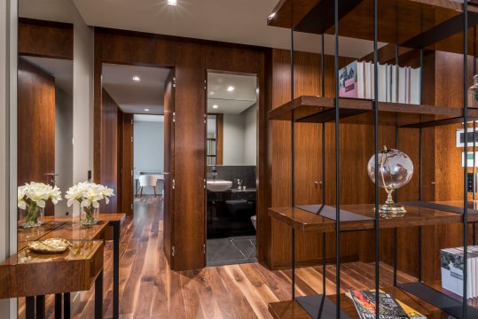 Savoy Residence | Fração A